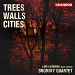 Trees, Walls, Cities: Song Cycle
