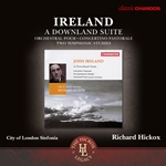 Ireland - A Downland Suite