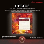 Delius - The Walk to the Paradise Garden