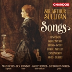 Sullivan - Songs