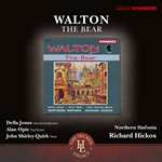 Walton - The Bear