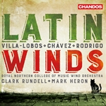 Latin Winds