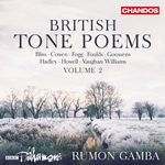British Tone Poems, Vol.2
