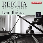 Reicha Rediscovered, Volume 2