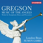 Gregson - Music Of The Angels