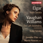 Elgar; The Lark Ascending