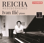 Reicha Rediscovered, Volume 3