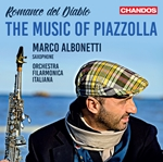 The Music of Piazzolla