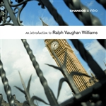 Vaughan Williams: A London Symphony/ The Lark Ascending etc.