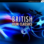 British Film Classics 2-CD Set
