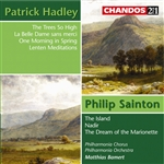 Hadley & Sainton: Choral and Orchestral Works