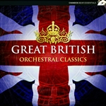Great British Orchestral Classics
