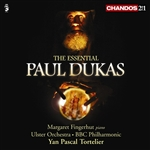 Dukas:The Essential