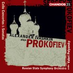 Prokofiev: Cello Concertos
