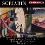 Scriabin: Various 2-CD Set