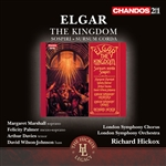 Elgar: The Kingdom, Etc.
