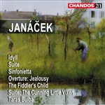 Janacek: Various 2-CD Set