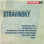 Stravinsky: The Essential 2-CD Set