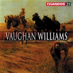 Vaughan Williams: The Essentail 2-CD Set