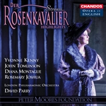 Strauss, R: Der Rosenkavalier (Highlights)