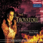 Verdi: Il Trovatore (The Troubadour)