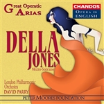 Great Operatic Arias, Vol. 7 - Della Jones