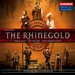 Wagner: The Rhinegold