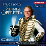Bruce Ford sings Viennese Operetta