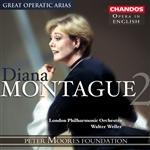 Great Operatic Arias, Vol. 10 - Diana Montague 2