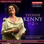 Great Operatic Arias, Vol. 12 -  Yvonne Kenny 2