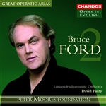 Great Operatic Arias, Vol. 13 -  Bruce Ford 2