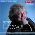 Great Operatic Arias, Vol. 17 - Christine Brewer