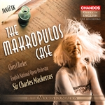Janacek: The Makropulos Case