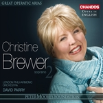 Great Operatic Arias, Vol. 20 - Christine Brewer