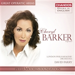 Great Operatic Arias, Vol. 21 - Cheryl Barker
