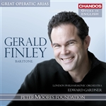 Great Operatic Arias, Vol. 22 - Gerald Finley