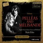 Debussy: Pelleas and Melisande