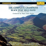 Complete Champions - Black Dyke Mills Band