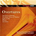 Black Dyke Plays Overtures