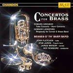 Besses: Concertos For Brass