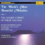 World's Most Beautiful Melodies, Vol. 5