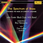 Black Dyke: Spectrum Of Brass