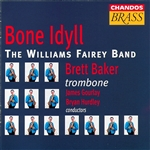 Bone Idyll: The Williams Fairey Band
