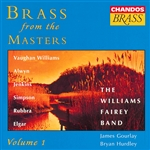 Williams Fairey: Brass From The Masters Vol. 1