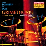 Grimethorpe: From Sonnets To Jazz