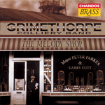 The Melody Shop - Grimethorpe Colliery Band