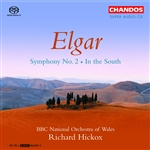 Elgar: Symphony No. 2/ In the South