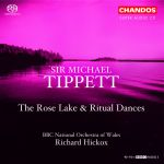 Tippett: The Rose Lake/ Ritual Dances