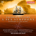 Vaughan Williams: Overture to 'The Wasps'/ A Sea Symphony (No.1)