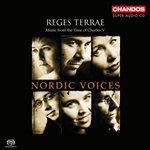 Reges Terrae: Music from the Time of Charles V
